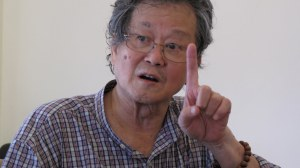 Hwang Chun-ming