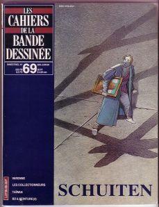 Cahiers_De_La_Bande_Dessinée_69