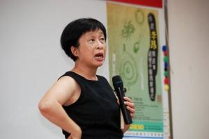 Li Ang portrait 2