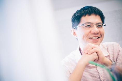 Kan Yao-ming